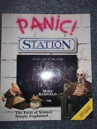 Panic Station by Michael Barfield