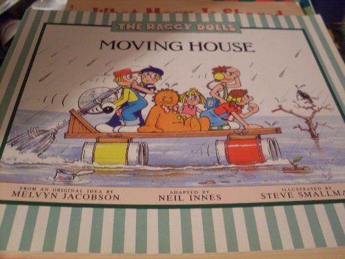 Moving House By Neil Innes