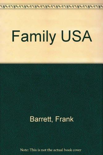 Family USA By Frank Barrett