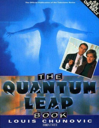 """Quantum Leap"" Book By Louis Chunovic"