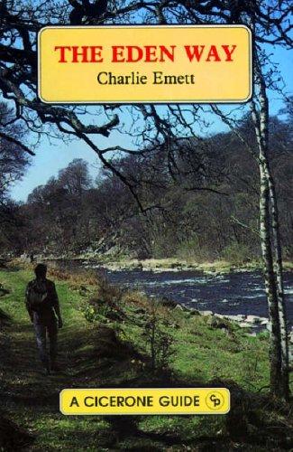 The Eden Way By Charlie Emett