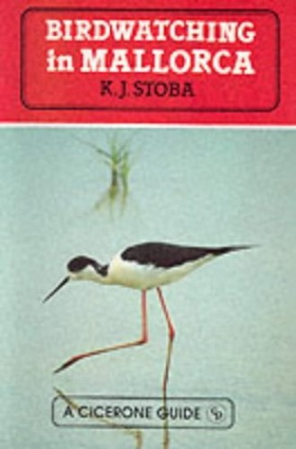 Bird Watching in Majorca By Ken Stoba