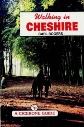 Walking in Cheshire By Carl Rogers