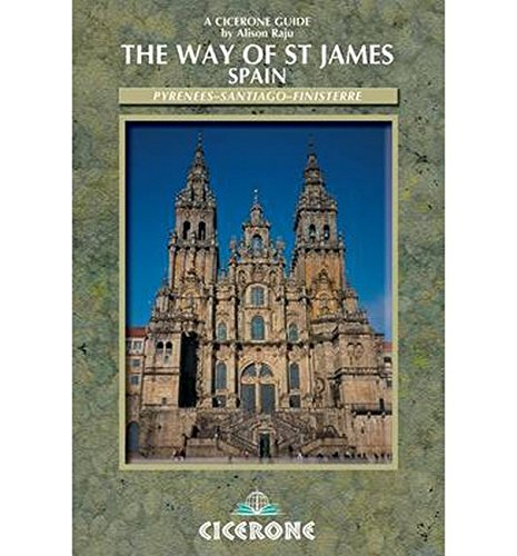 The Way of St James - Spain By Alison Raju