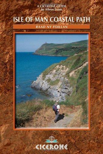 Isle of Man Coastal Path By Aileen Evans