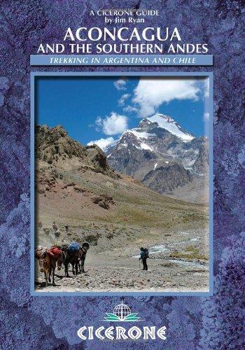 Aconcagua: Highest Trek in the World By Jim Ryan
