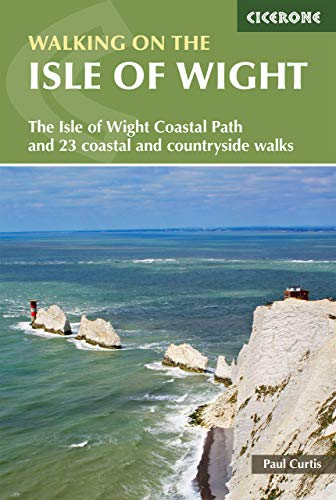 Walking on the Isle of Wight By Paul Curtis