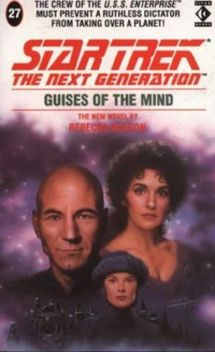 Guises of the Mind By Rebecca Neason
