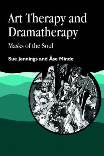 Art Therapy and Dramatherapy By Ase Minde