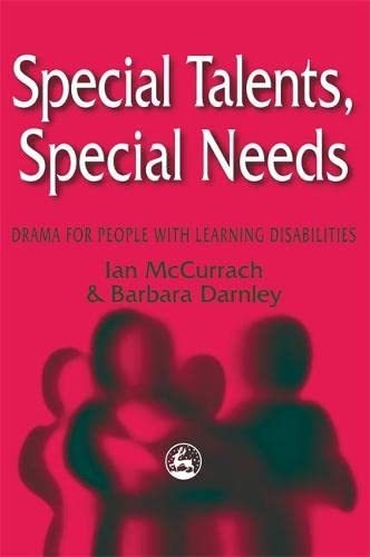 Special Talents, Special Needs By Ian McCurrach