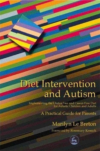 Diet-Intervention-and-Autism-Implementing-the-by-Marilyn-Le-Breton-Paperback
