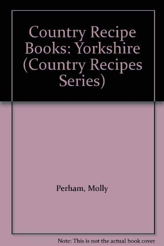 Country Recipe Books By Molly Perham