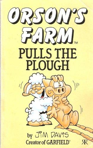 Orson's Farm Pocket Books By Jim Davis