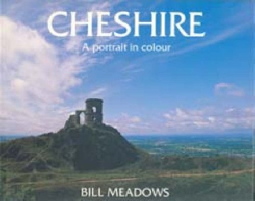 Cheshire By Bill Meadows