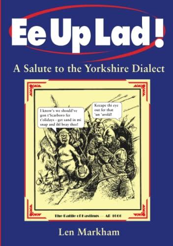 Ee Up Lad! by Leonard Markham