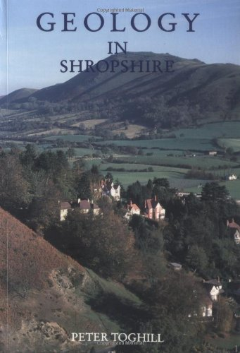 The Geology of Shropshire By Peter Toghill