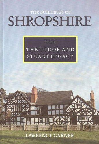 Tudor and Stuart Legacy By Lawrence Garner