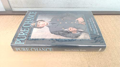 Pure Chance By Felicity Peake