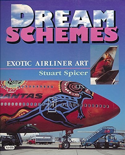 Dream Schemes By Stuart Spicer