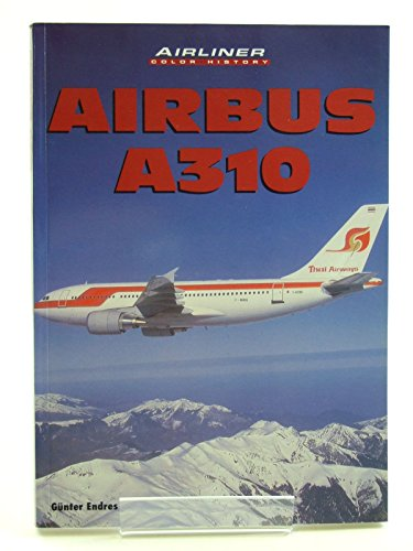 Airlife's Airliners By Gunter G. Endres