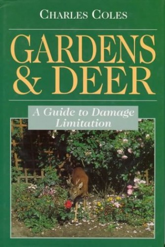 Gardens and Deer By Charles Coles