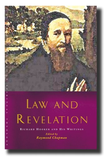 Law and Revelation By Raymond Chapman