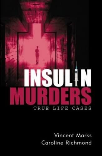 Insulin Murders von Vincent Marks