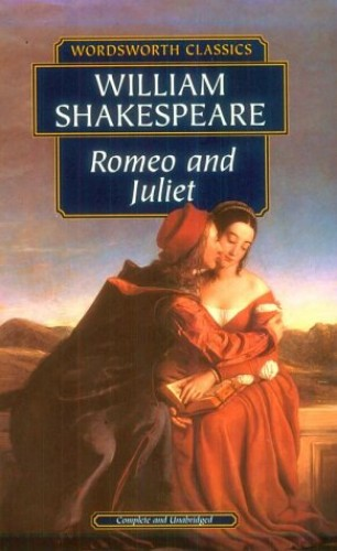 instant attraction in the play romeo and juliet by william shakespeare In the play, romeo and juliet, written by william shakespeare, the feeling of attraction between the two in act i of romeo and juliet, romeo.