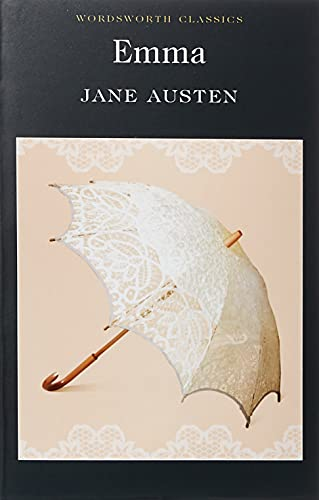 Emma (Wordsworth Classics) By Jane Austen