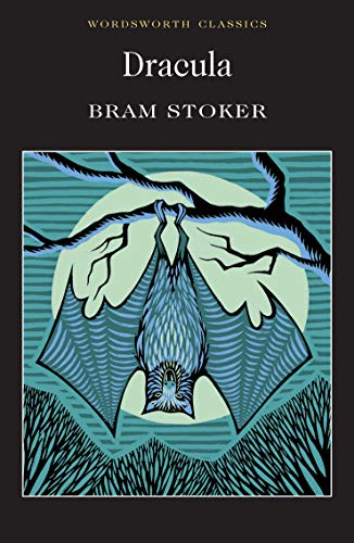 Dracula (Wordsworth Classics) By Bram Stoker