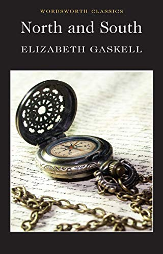 North and South (Wordsworth Classics) By Elizabeth Gaskell