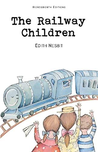The Railway Children (Children's Classics) by E. Nesbit