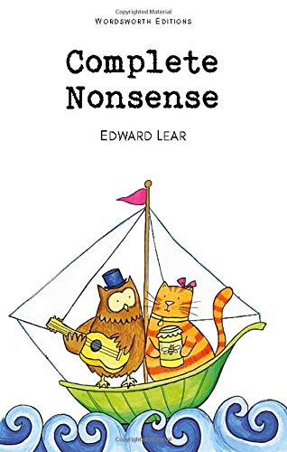 Complete Nonsense (Children's Classics) By Edward Lear