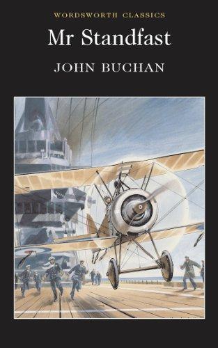 Mr. Standfast By John Buchan