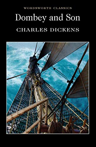 Dombey and Son (Wordsworth Classics) by Charles Dickens
