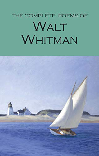 an introduction to the literature and poetry by walt whitman A brief video introduction to walt whitman and his poetry for an american literature 1 course taught at north shore community college in the hybrid.