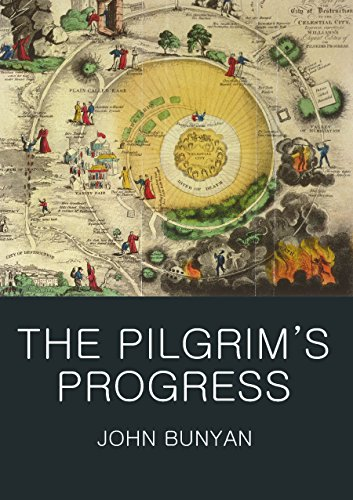 The Pilgrim's Progress (Classics of World Literature) By John Bunyan