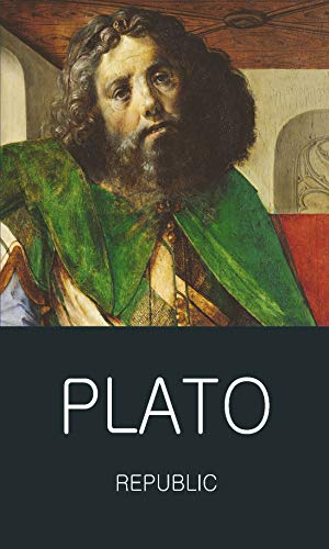 Republic (Classics of World Literature) By Plato