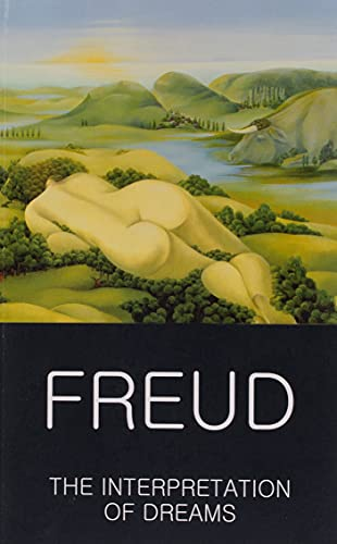 The Interpretation of Dreams (Classics of World Literature) By Sigmund Freud