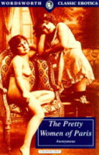 The Pretty Women of Paris By Anonymous