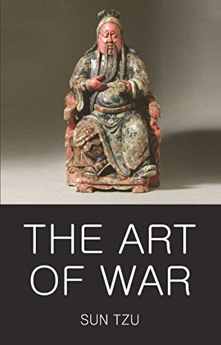 The Art of War/The Book of Lord Shang by Tzu Sun