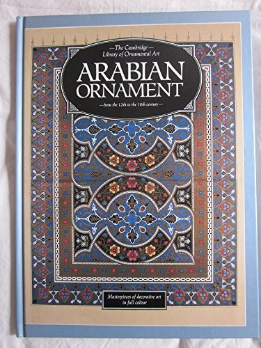 Arabian Ornament by