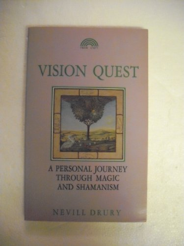 Vision Quest By Nevill Drury