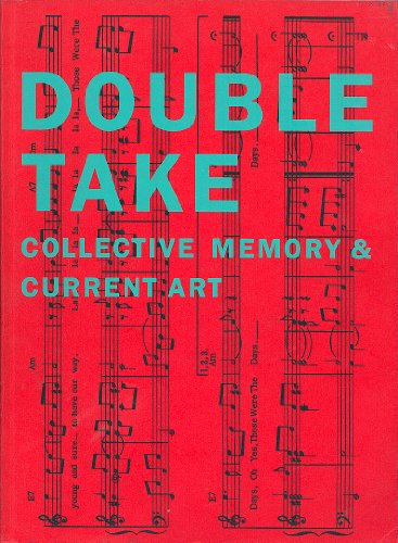 A Doubletake By Other Lynne Cooke