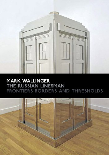 Mark Wallinger: The Russian Linesman By Mark Wallinger