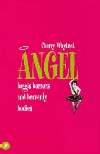 Angel By Cherry Whytock