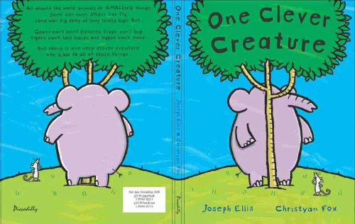 One Clever Creature By Joseph Ellis