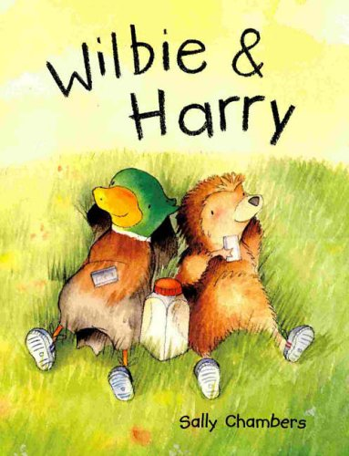 Wilbie and Harry By Sally Chambers