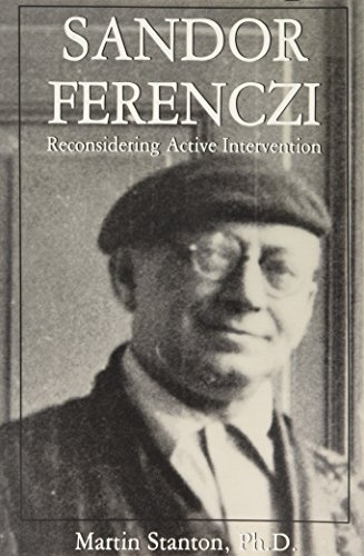 Sandor Ferenczi von Martin Stanton