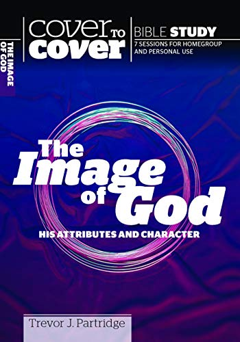 The Image of God By Trevor Partridge